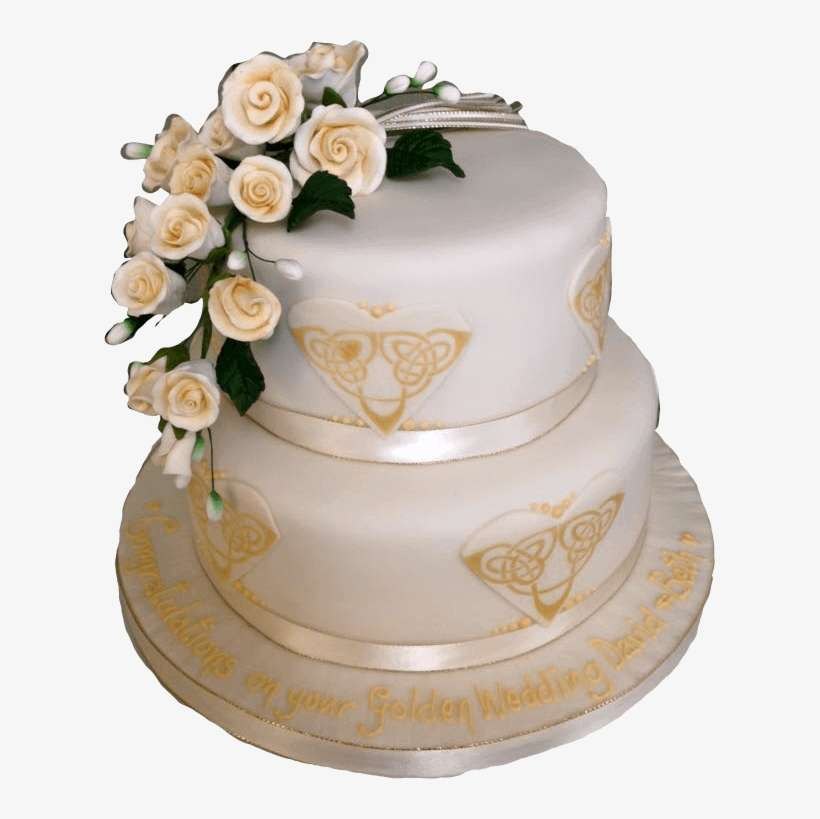 Wedding Cake Png Image File 1st Wedding Anniversary Cake Png Png Image Transparent Png Free Download On Seekpng