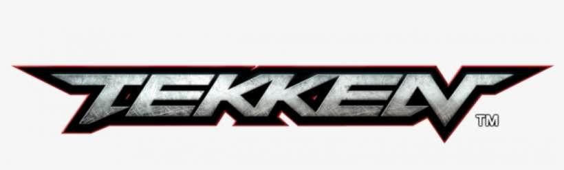 Tekken Logo Tekken 4 Png Image Transparent Png Free Download