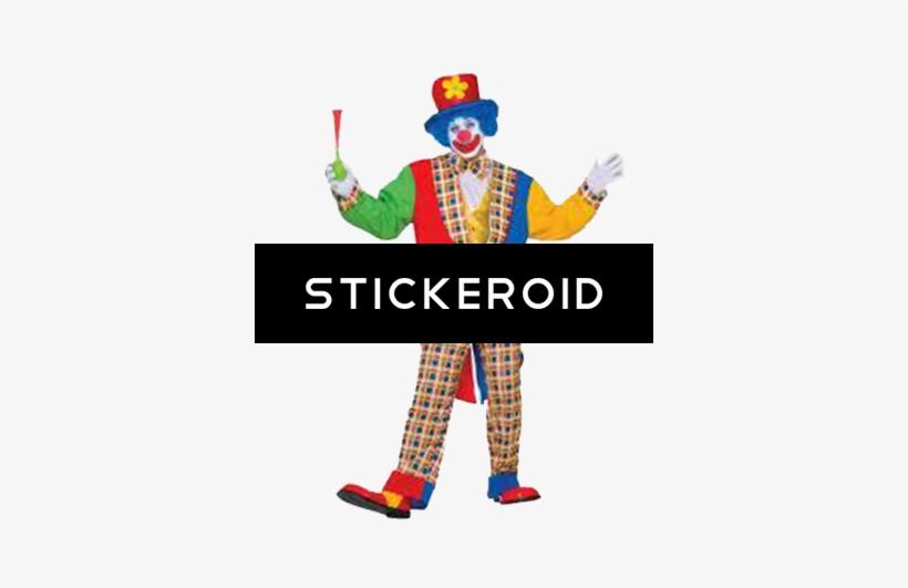 Clown Art - Clown Meaning In Urdu PNG Image | Transparent