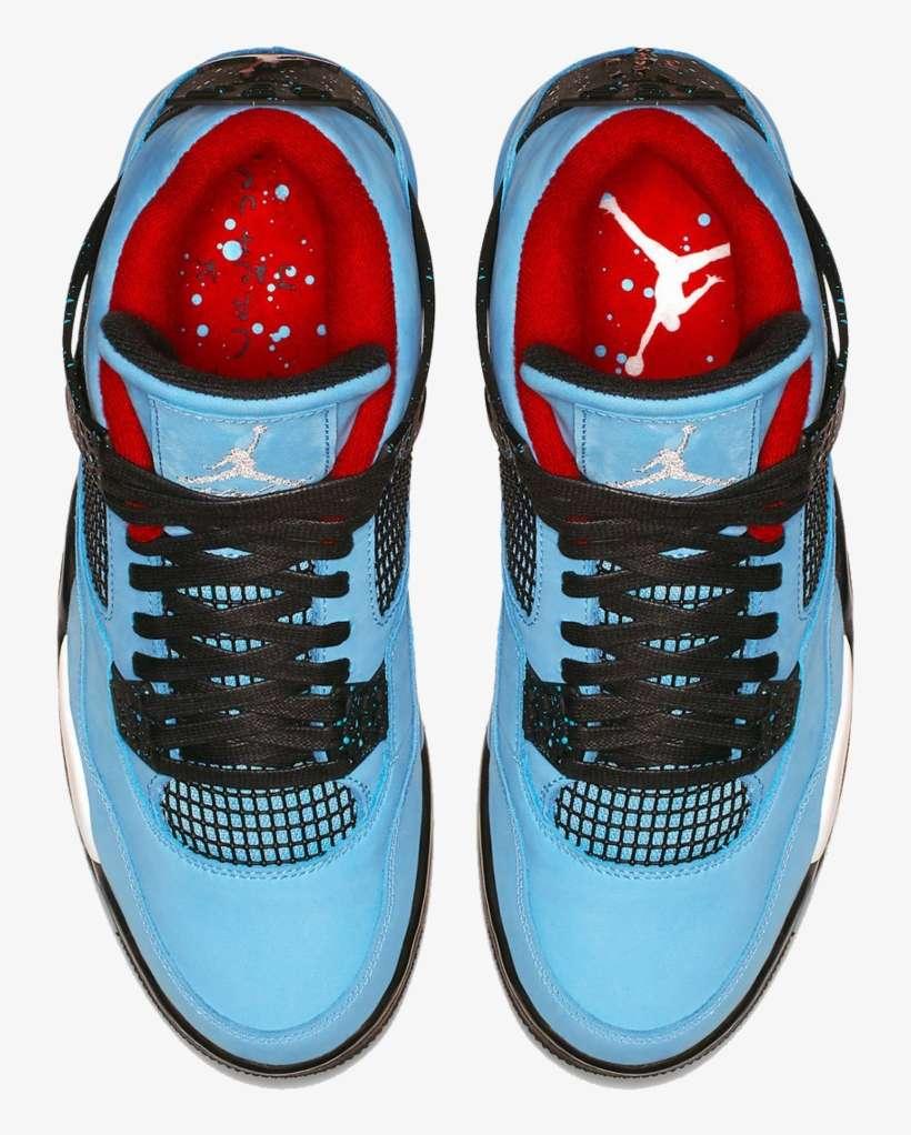 41caaabc9a0c Air Jordan Iv
