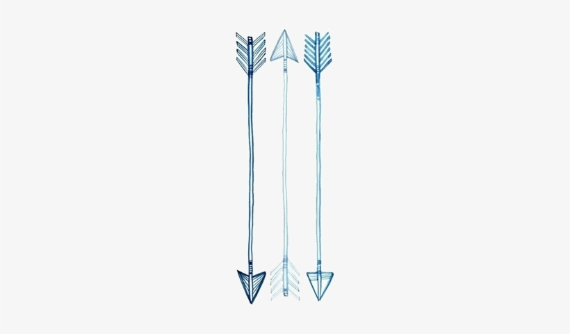 Free Arrow Clipart With No Background 6 Arrow Tumblr Blue Png