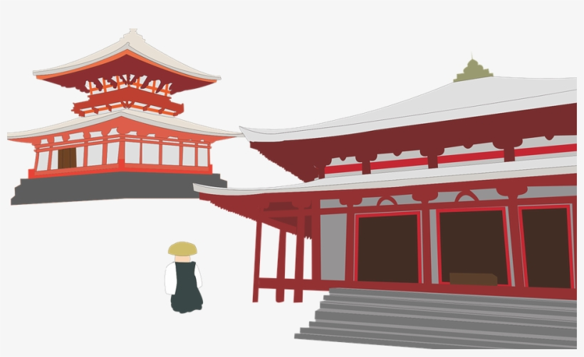 black and white library asian culture png transparent rumah tradisional jepang vector png image transparent png free download on seekpng black and white library asian culture