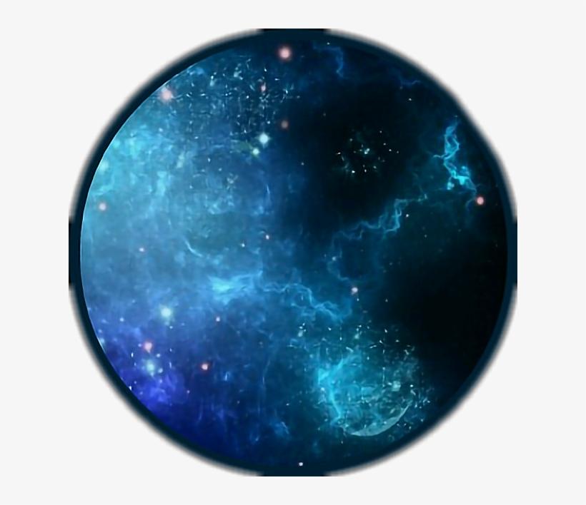 44 448520 wallpaper blue universe galaxy tumblr galaxia estre black