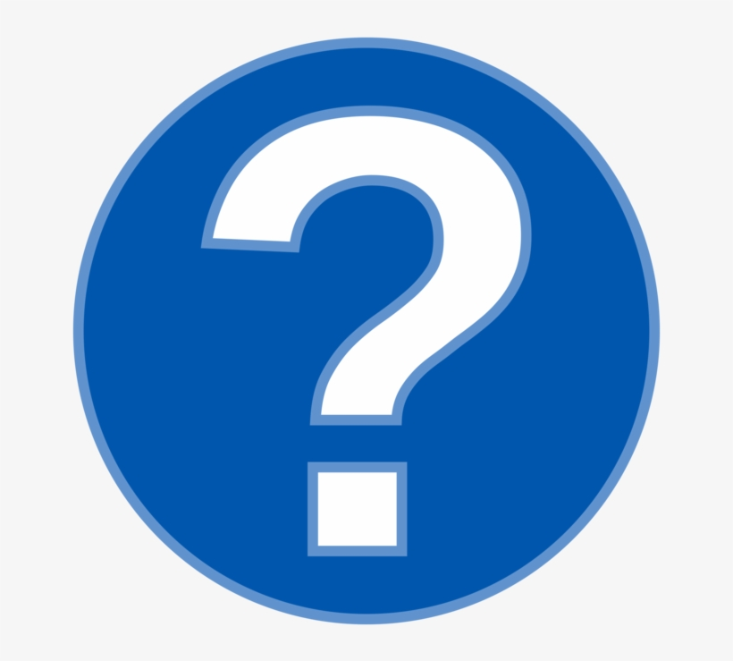 Computer Icons Information Question Mark Button - Windows Question