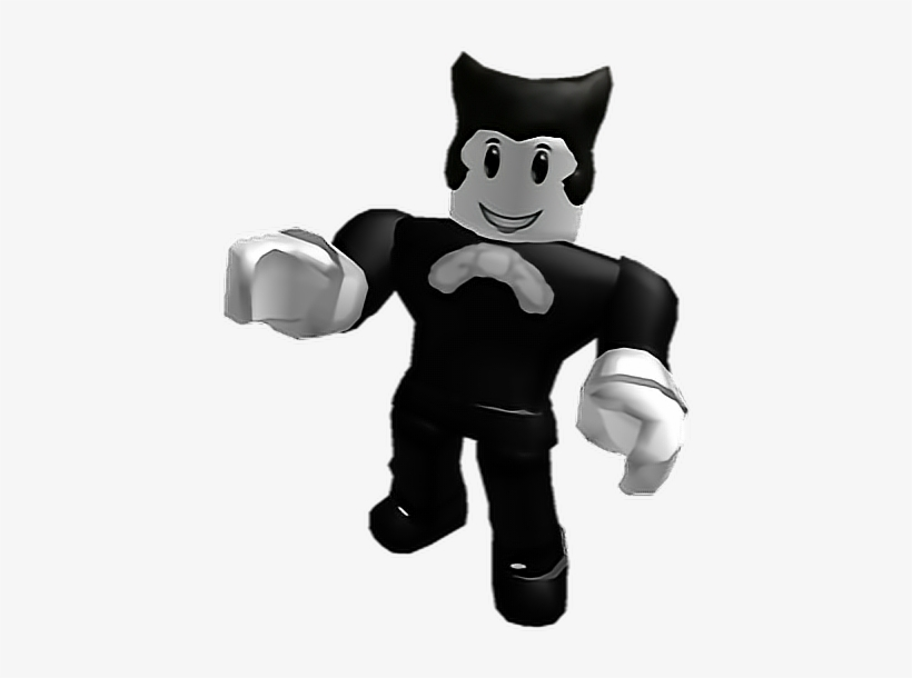 Roblox Sticker Bendy Roblox Png Image Transparent Png Free