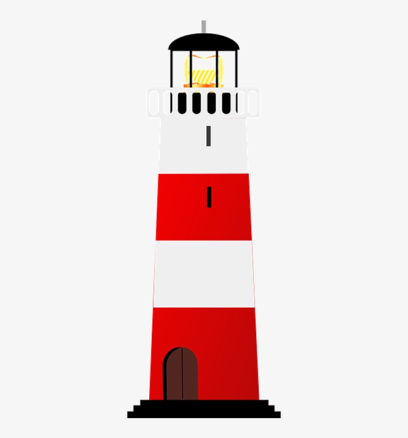 Lighthouse Png Download Png Image With Transparent