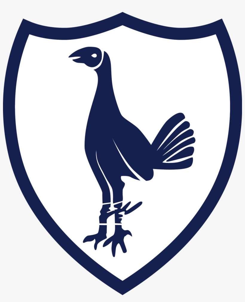 Tottenham Hotspur Tottenham 1882 Png Image Transparent Png Free Download On Seekpng