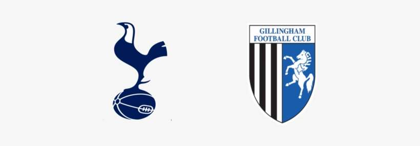 Tottenham 5 0 Gillingham League Cup Gillingham Football Club Badge Png Image Transparent Png Free Download On Seekpng