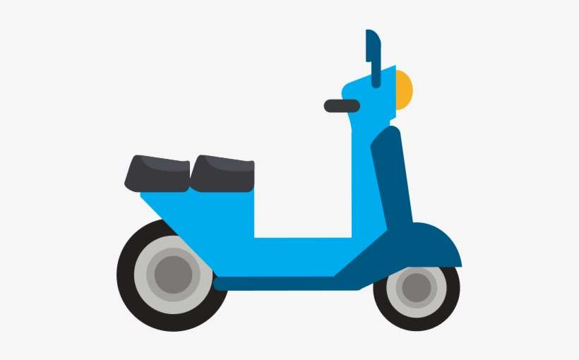 scooter vector retro png transparent stock vehicle png image transparent png free download on seekpng seekpng