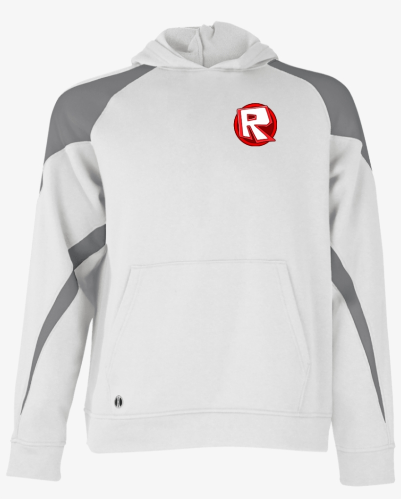 Roblox Youth Colorblock Hoodie Sweatshirts Tepi Store