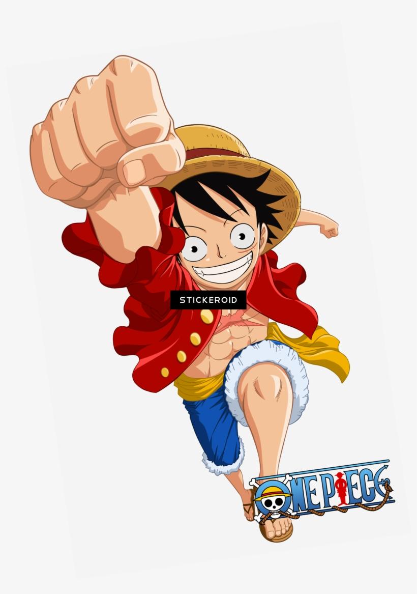قرد D Luffy Png صورة شفافة قطعة واحدة One Piece Luffy Whole Cake Island Png Image Transparent Png Free Download On Seekpng