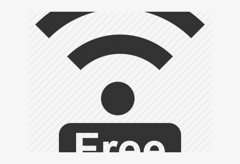 Free Wifi Icon - Wi-fi PNG Image | Transparent PNG Free