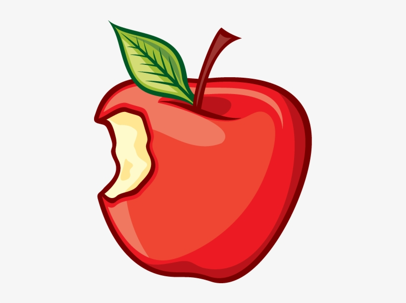 A FREE apple... just 'cause! Please visit my blog for more CLIPART FREEBIES  on the