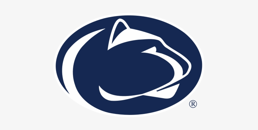 500px-penn State Nittany Lions Svg - Penn State Logo Jpg PNG