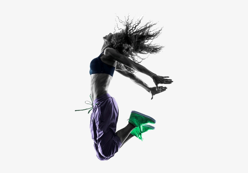 Zumba Dance Street Dance Transparent Background Png Image Transparent Png Free Download On Seekpng