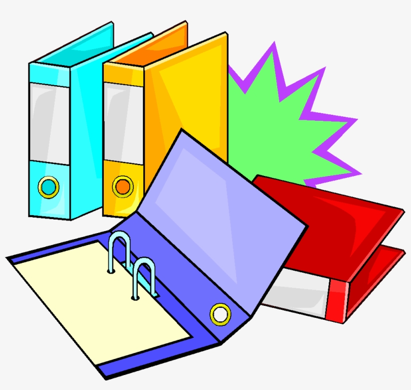 binder clip art free binder cliparts download free binders clipart rh seekpng com 3 Ring Binder Clip Art Free Organization Clip Art Free