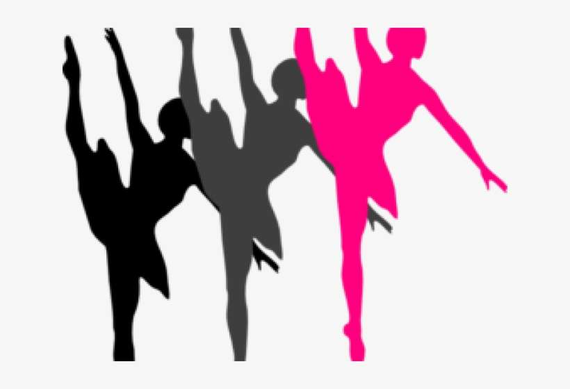 Dancing Clipart Silhouette Dance Mom Dance Mom Long Sleeve Tees Png Image Transparent Png Free Download On Seekpng