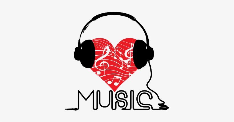 I Love Music Png Picture Love Music Logo Png Png Image Transparent Png Free Download On Seekpng