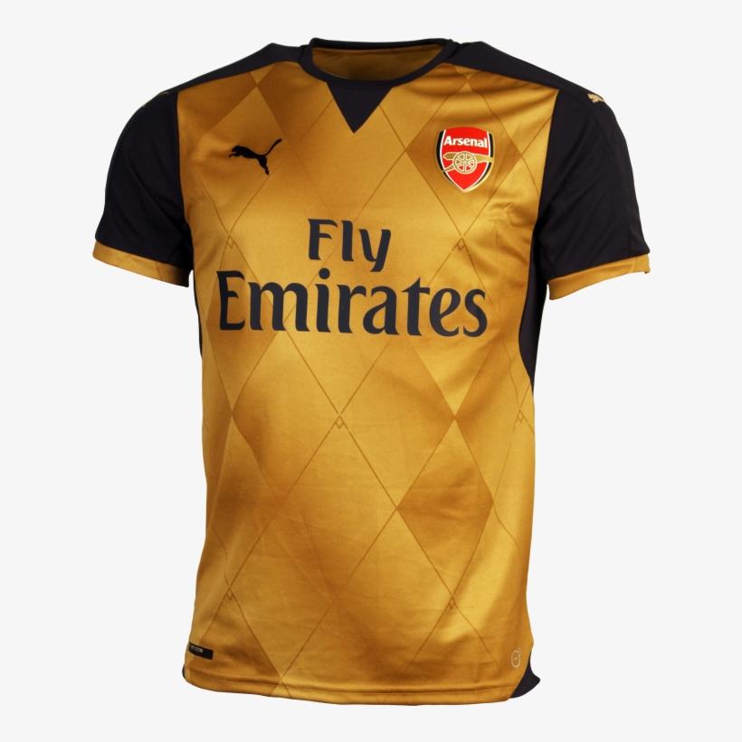 Arsenal Fc 2015 16 Men S Official Away Jersey Kit Training Arsenal