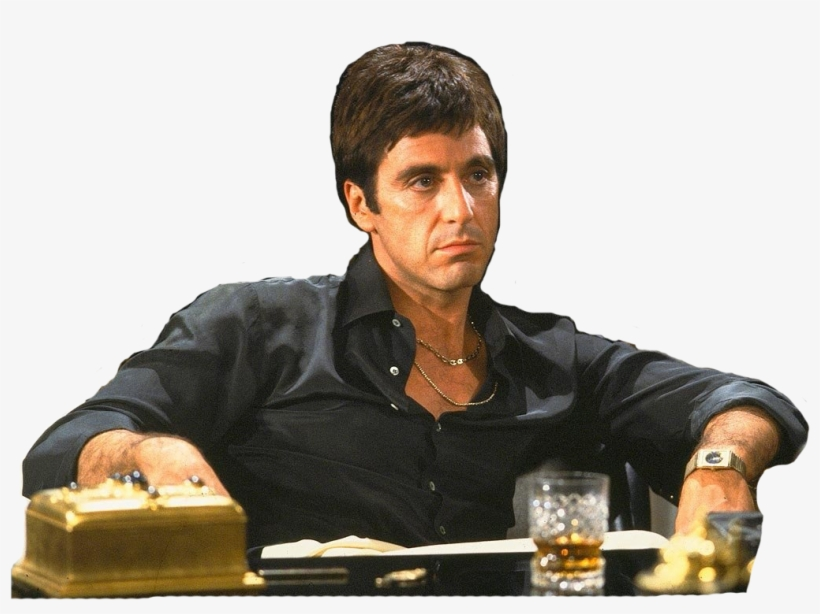 Related Wallpapers Al Pacino Scarface Autographed 16x20
