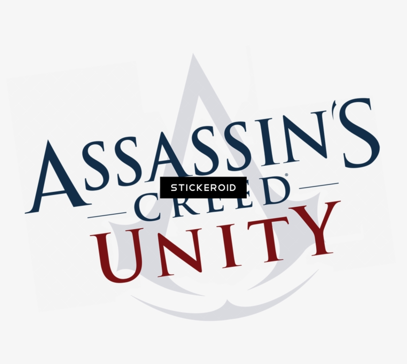 Assassins Creed Unity Logo Assassin Creed Pirate Png Image