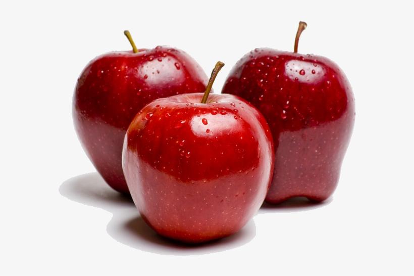 Red Apple PNG Images, Free Transparent Red Apple Download - KindPNG