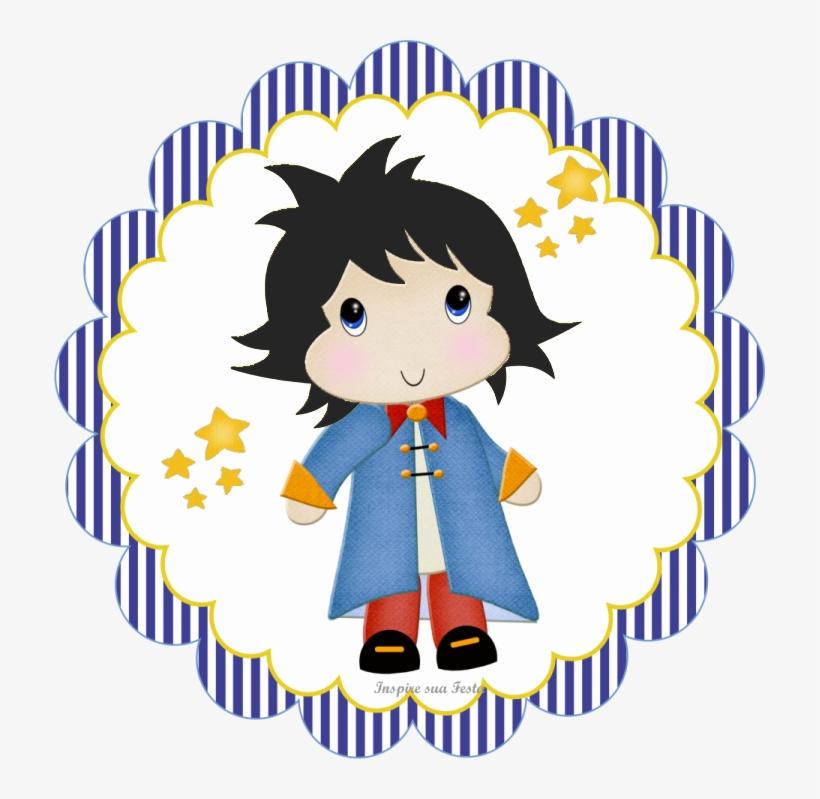 Pequeno Principe Cabelo Preto Png Pequeno Príncipe Moreno