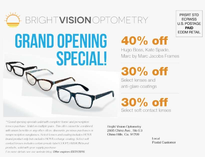 Leave A Reply Cancel Reply - Grand Reopening Flyer Optometrist PNG