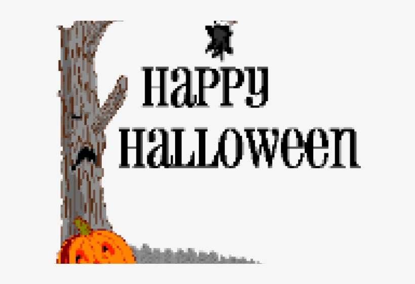 Happy halloween clip art - Happy halloween clipart photo - NiceClipart.com