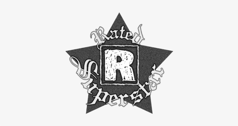 Rated Rko Render Resource Requests Caws Edge Rated R Superstar Logo Png Image Transparent Png Free Download On Seekpng