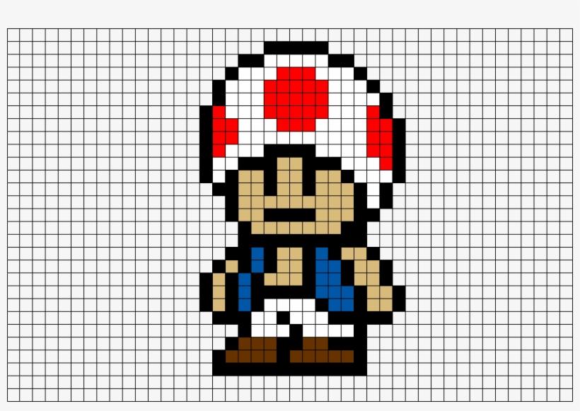 Free 8 Bit Mario Pixel Art Mario Bros Pixel Art Png Image