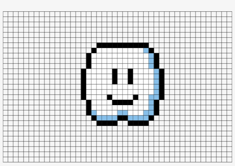 Free 8 Bit Mario Pixel Art Super Mario Cloud Pixel Art Png