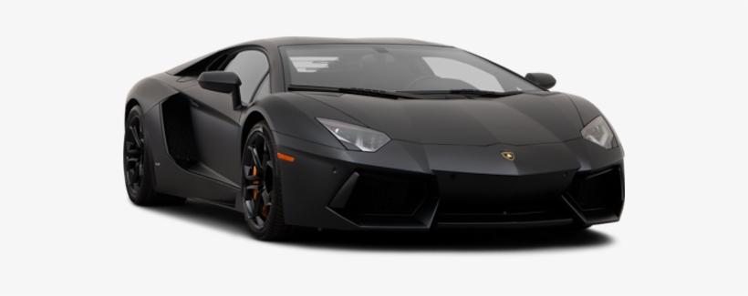 Lamborghini Aventador Black Png Png Image Transparent Png Free