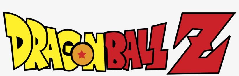 Dragonball Z Logo Png Transparent Dragon Ball Z Logo Png Png