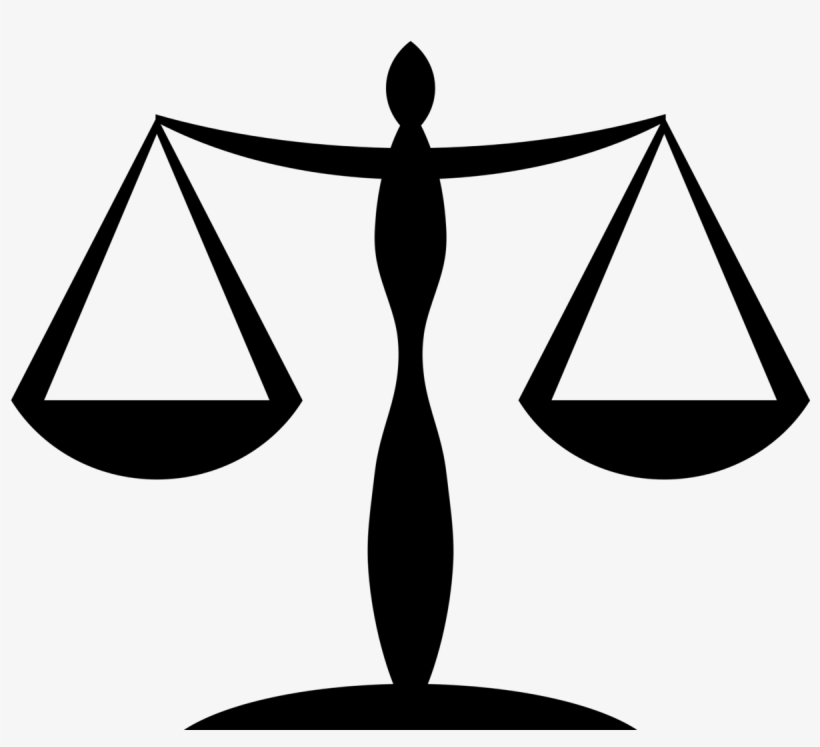 Law Scale Png Transparent Law Scale - Law Scales Icon@seekpng.com