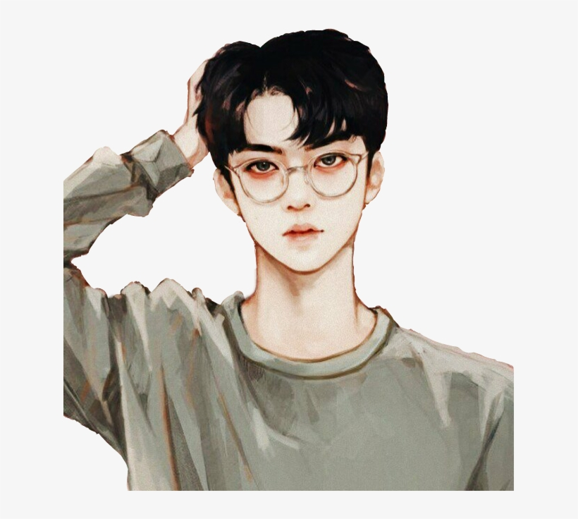 Sehun Exo Lucky One PNG Image | Transparent PNG Free Download on SeekPNG
