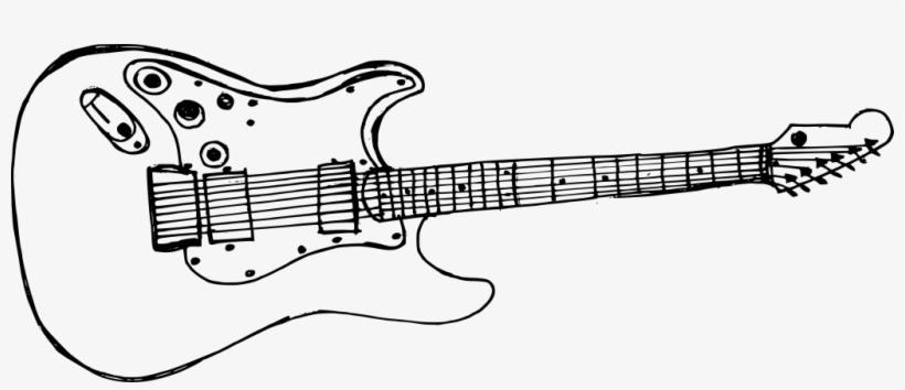 Png File Size Drawn Guitar Transparent Background Png Image Transparent Png Free Download On Seekpng