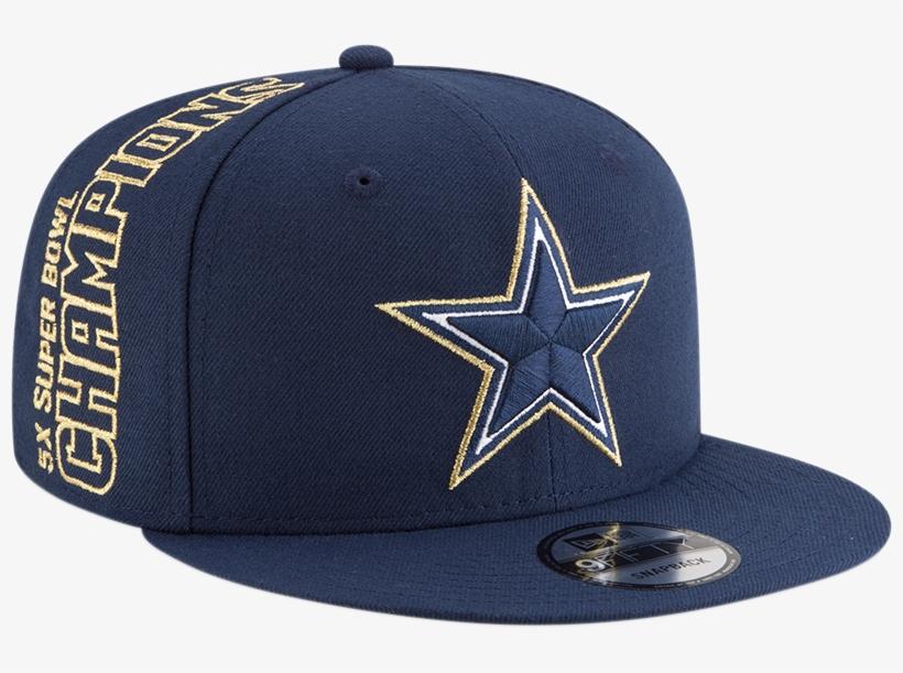 hot sales 367fc 73efe New Era Nfl Men s Dallas Cowboys Tribute Flip 9fifty - Gorra New Era 950 Nfl  Green Bay Packers