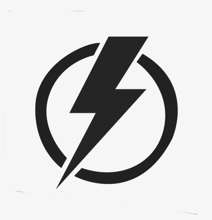 Lightning Bolt Vector - Acegoo Wireless Lights Switch Kit, Remote