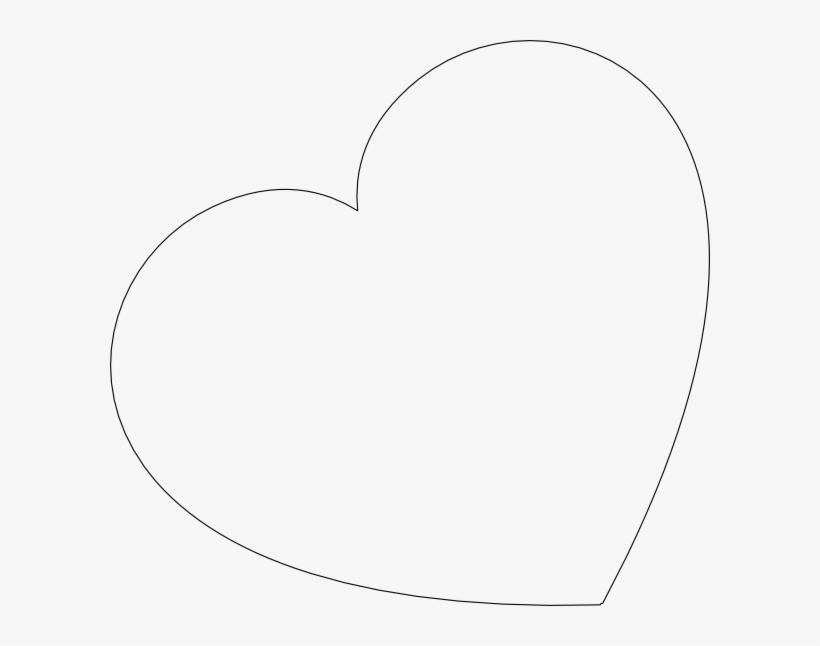 Надписями, шаблон открытки из 2 сердец