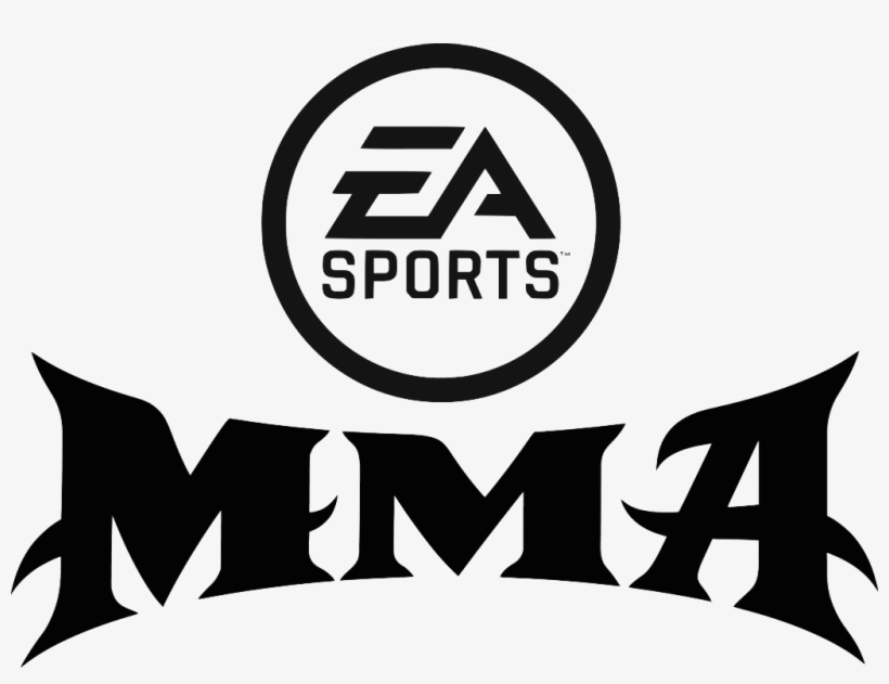 Strikeforce Coming To Ea Sports Mma 2 - Ea Sports Mma Logo
