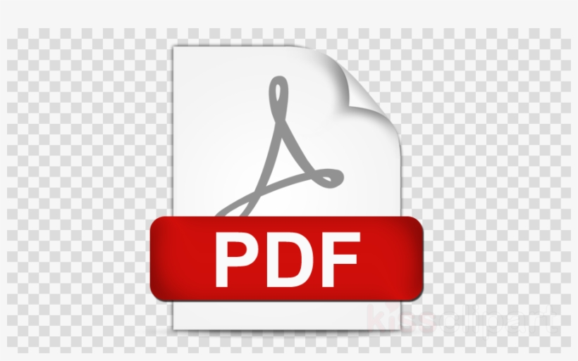 Pdf Icon Clipart Pdf Adobe Acrobat Computer Icons Pdf Logo