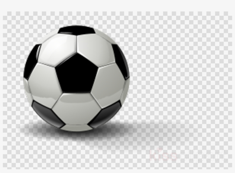 Download Small Soccer Ball Transparent Clipart Football ...