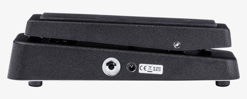 Dunlop Cry Baby Classic Fasel Inductor Wah Pedal - Dunlop Cry Baby