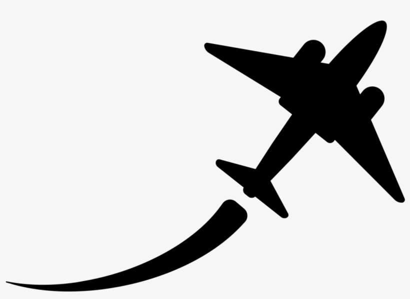 Plane Icon Png Download Logo Airplane Png Png Image