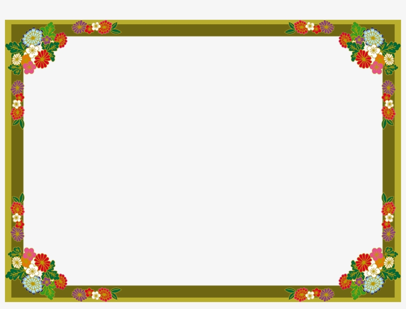 Amazing Clip Art Purple And Black Frame Page Borders ...