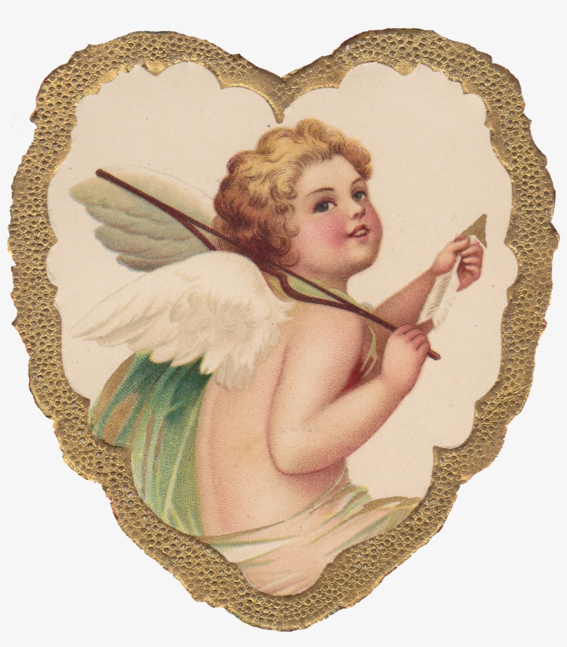 Heartframe Wingsofwhimsy Heartcherub Wingsofwhimsy Aesthetic Angel