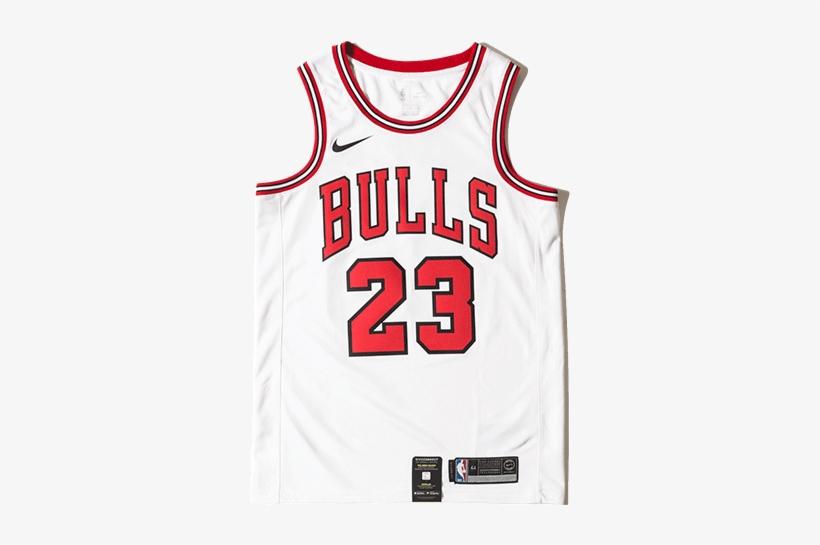 new arrive 3ea05 e3910 Michael Jordan Association Edition Swingman Jersey PNG Image ...