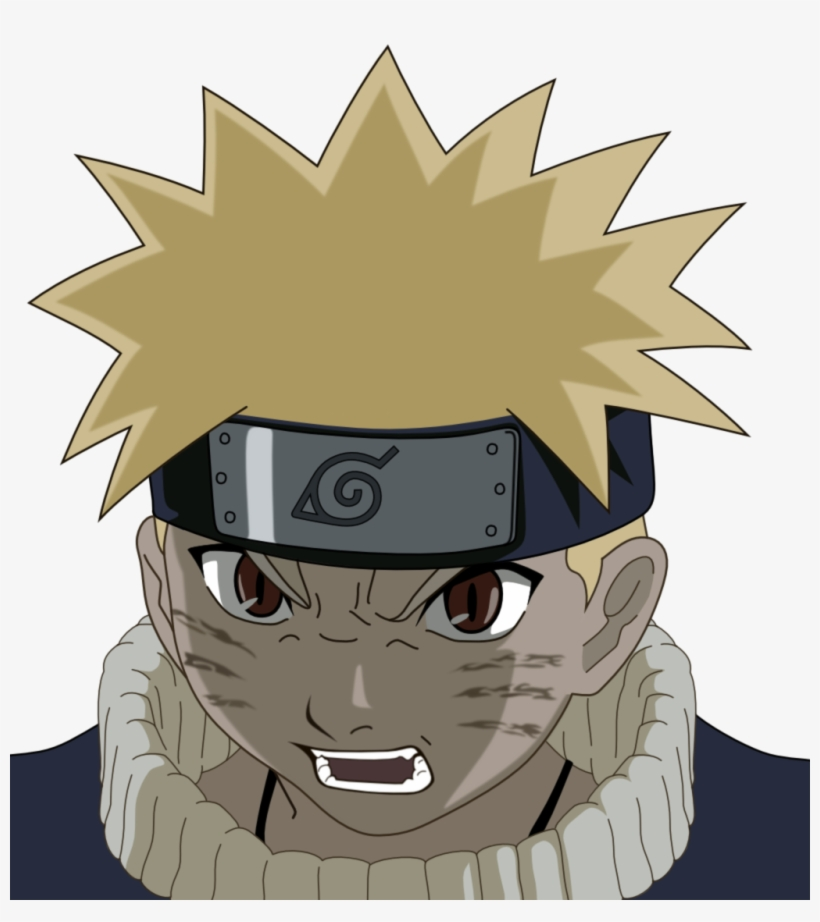 Naruto 01 Svg Naruto Png Image Transparent Png Free Download On Seekpng