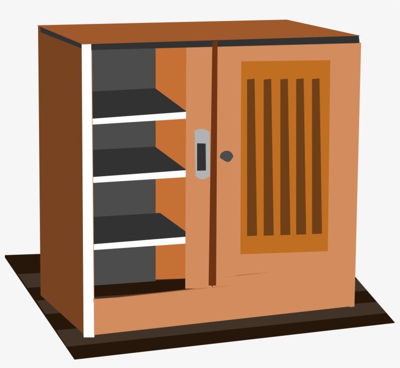 Closet Png Image - Cupboard Clipart@seekpng.com
